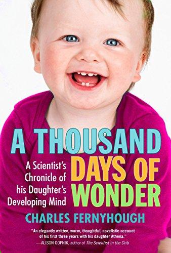 1000 days of wonder - 1