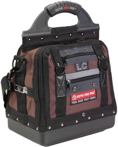 Veto Pro Pac Miami Mall Indefinitely Model LC Tool Bag