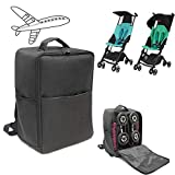 Reisetasche für Kinderwagen mit GB-Pockit/Pockit+ Pockit Plus leichter Kinderwagen