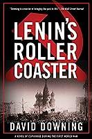 Lenin's Roller Coaster (A Jack McColl Novel)