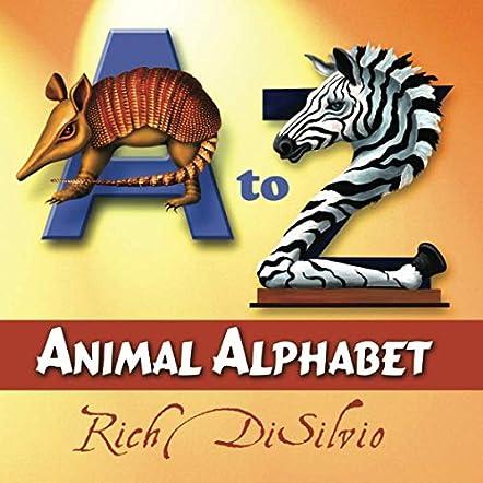 A to Z Animal Alphabet