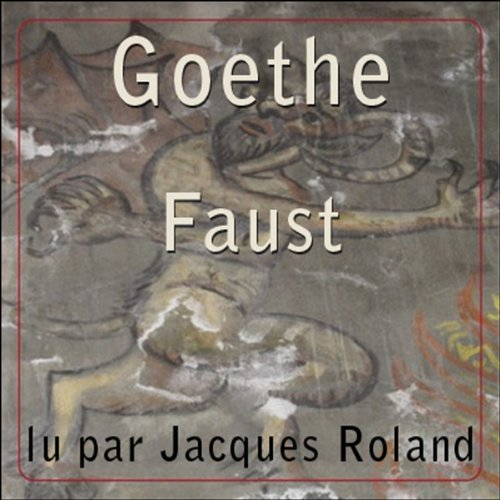 Faust [French Version] audiobook cover art