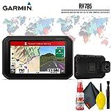 Best Gps For Rv - Garmin RV 785 & Traffic, Advanced GPS Navigator Review