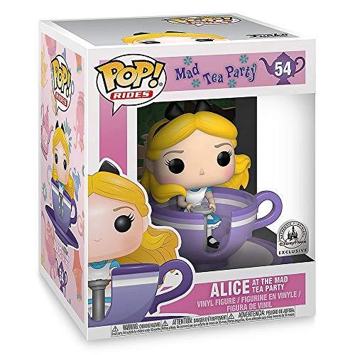 Funko Alice at The Mad Tea Party POP! Vinyl Figure