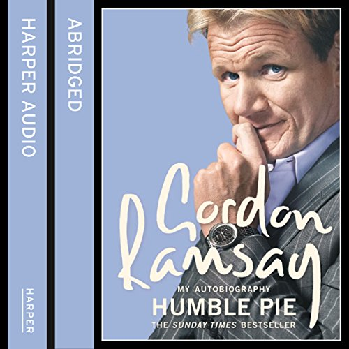 Humble Pie audiobook cover art