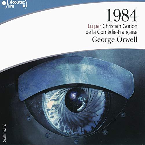 Couverture de 1984