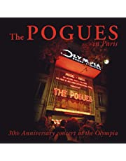 The Pogues - The Pogues In Paris/30th Ann. Conce