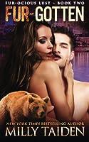 Fur-gotten 1508943079 Book Cover