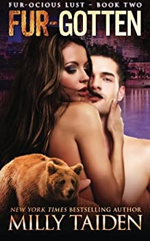 Fur-gotten - Book #2 of the Fur-ocious Lust Shorts