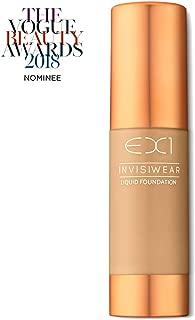 EX1 Cosmetics Invisiwear Liquid Foundation (3.0)