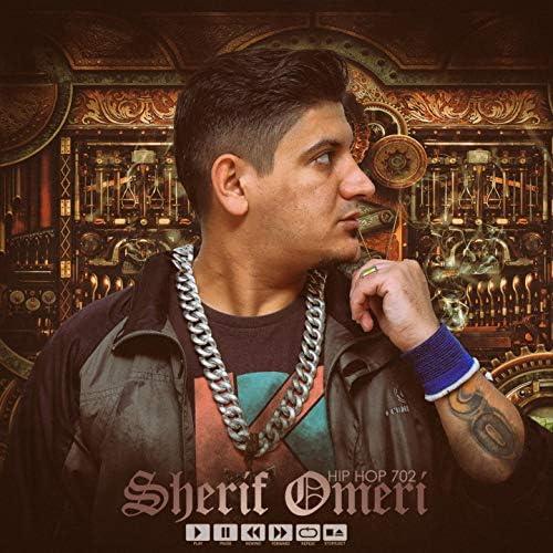 Sherif Omeri, Shivan Berzenci