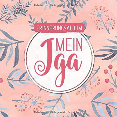 Mein JGA Erinnerungsalbum: Erinnerungsalbum zum Junggesellinnenabschied | Fotoalbum und Gästebuch mit viel Platz für Erinnerungen und Sprüche