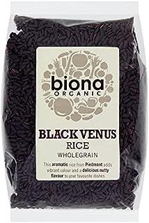 biona black venus rice