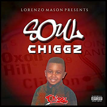 Lorenzo Mason Presents: Soul Chiggz