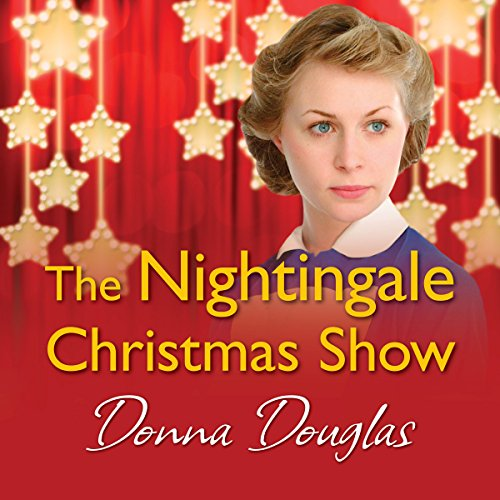 The Nightingale Christmas Show audiobook cover art