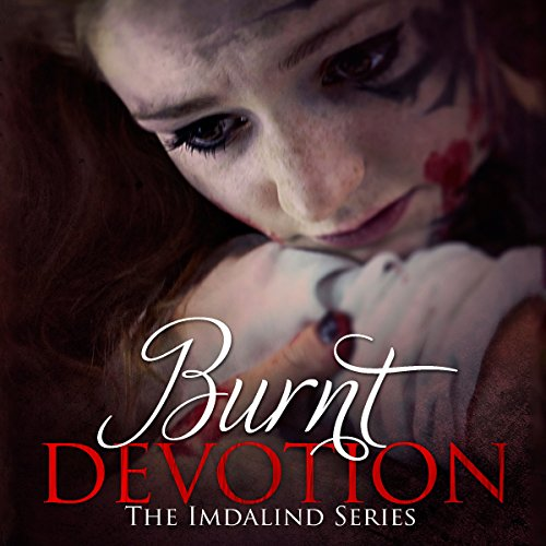 Burnt Devotion cover art