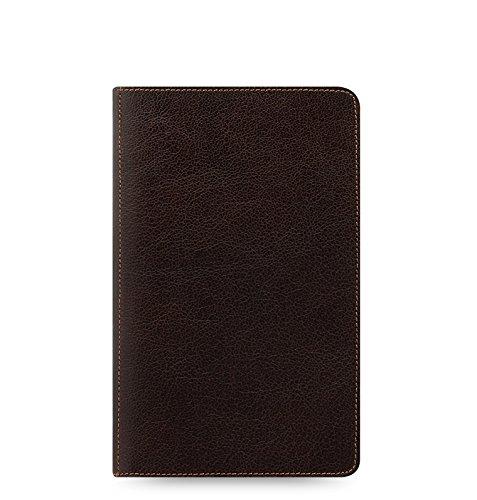 ファイロファックス ヘリティッジ Heritage バイブルサイズ 25mmリング Brown FILOFAX システム手帳 17-026023