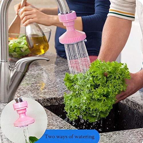 Regulador Filtro de Agua Cocina Grifo ahorrador de Agua Accesorios para grifos de Cocina Accesorios de Grifo de la Cocina Grifo