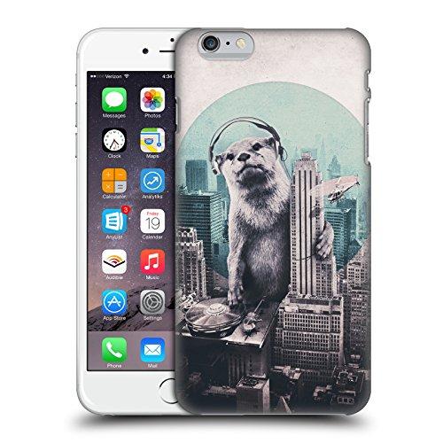 Head Case Designs Licenza Ufficiale Ali Gulec DJ con Convinzione Cover Dura per Parte Posteriore Compatibile con Apple iPhone 6 Plus/iPhone 6s Plus