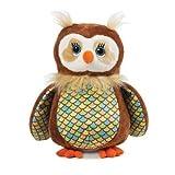 Webkinz Opal Owl Soft Toy by Webkinz