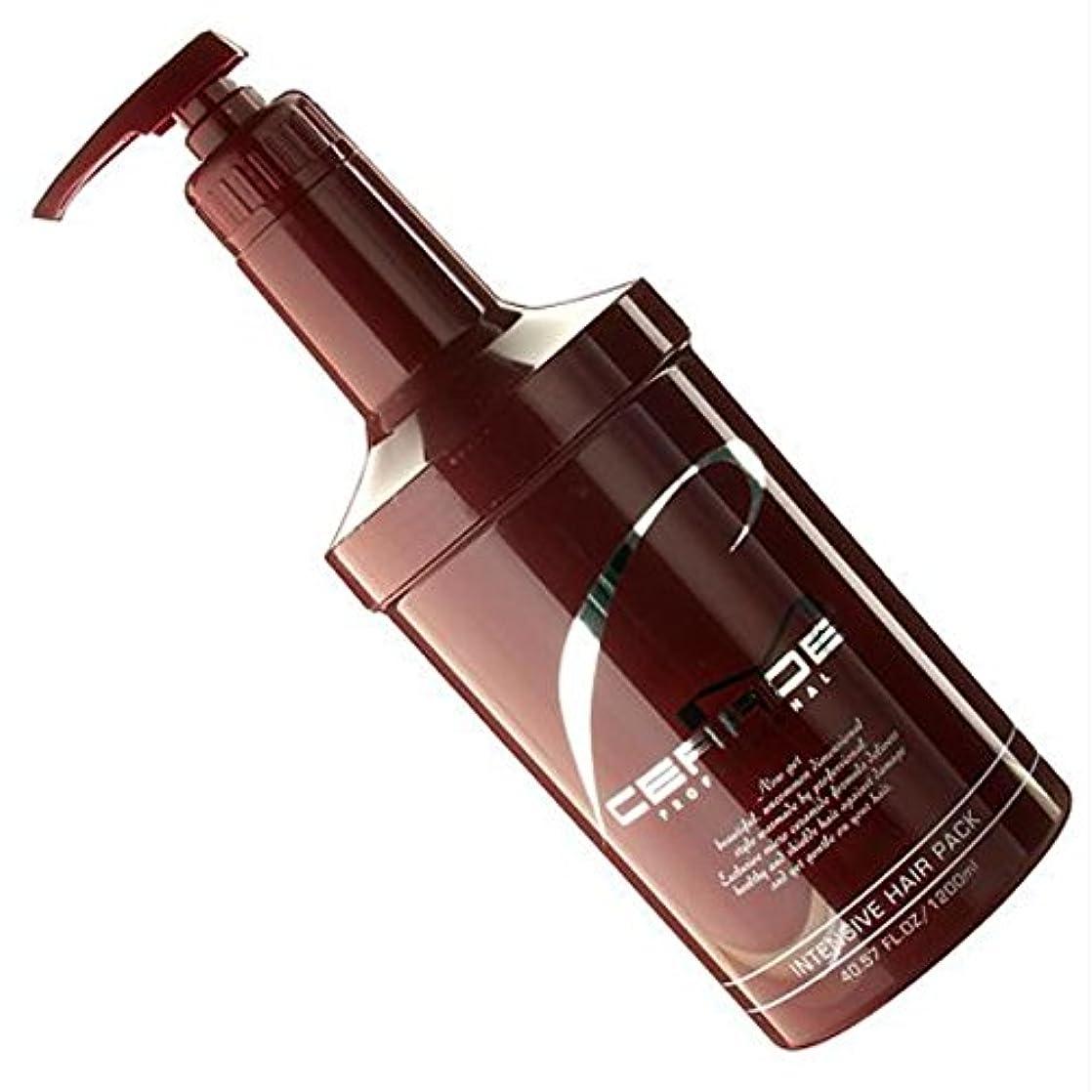 フェリー買い手バンケット【韓国コスメ】[Somang/希望]Somang Mcerade Intensive Hair Pack 1200ml/希望エムセロッド集中ヘアパック(海外直送品)
