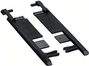 Bosch Professional FSN KK - Caperuza de protección para extremo de carril guía Bosch de sierra circular (2 uds)