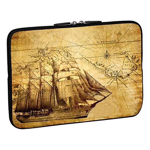 PEDEA 66060481 Funda para Tablet 39,6 cm (15.6