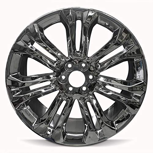 22 inch rims for a car - 5