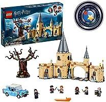 Lego Harry Potter 75953 Piskande Pilträdet Leksak