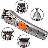 Zhaoyun Haarschneider, Multifunktions-Start Halten Haartrimmer Ganzkörper-Washing-Trimmer for die...