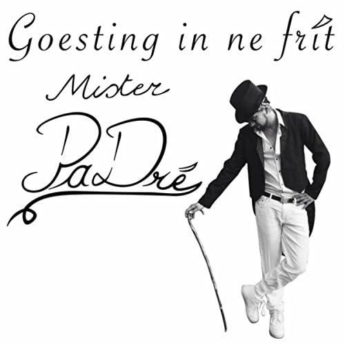 Mister Padré
