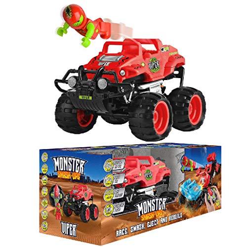 Toyrific TY5873A Monster Smash Ups Raptor Monstertruck, ferngesteuert