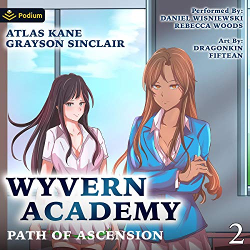 Path of Ascension 2 cover art
