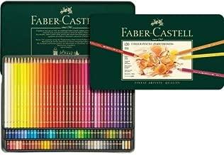 Mejor Polychromos 120 Faber Castell de 2020 - Mejor valorados y revisados