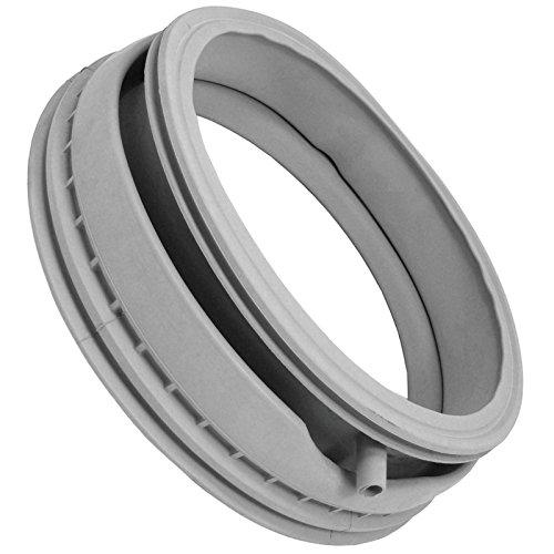 SPARES2GO deurafdichting raampakking voor Bosch WAE WFO WFC WFR WFX WLF WLX CLASSIXX 1200 Wasmachine Fitment list C