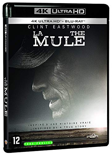 La Mule [Italia] [Blu-ray]