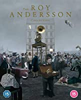 Roy Andersson Collection - Collectors Limited Edition [Blu-ray] [2021]