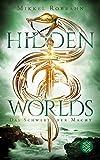 Hidden Worlds 3 – Das Schwert der Macht
