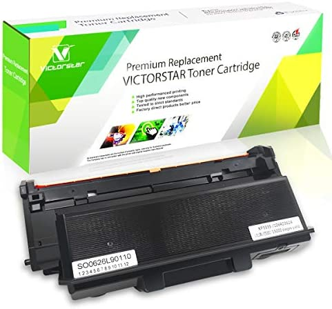 Remanufactured Toner Cartridge 3330 3335 3345 Extra High Capacity 15000 Pages Black for Xerox product image