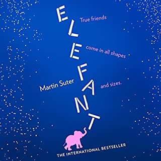 Elefant cover art