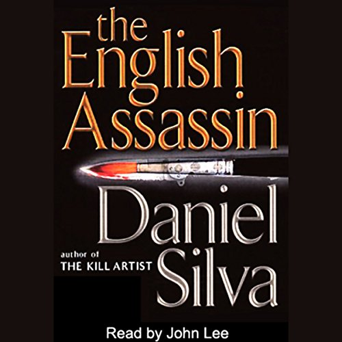 The English Assassin cover art