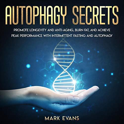 Couverture de Autophagy Secrets