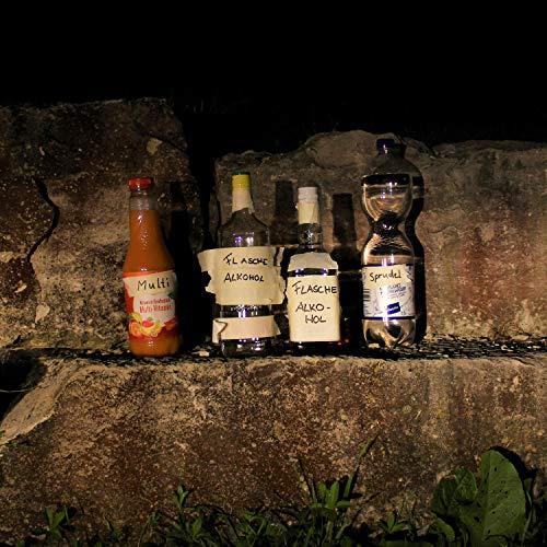 Flasche Alkohol [Explicit]