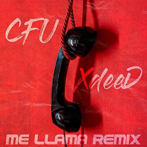 CFU & XdeeD