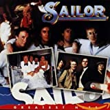 Songtexte von Sailor - Greatest Hits