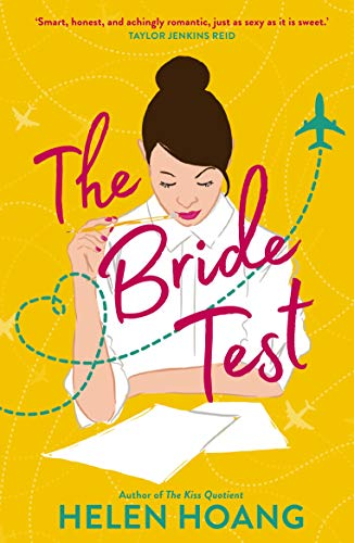 The Bride Test: Goodread\'s Big Books of Spring 2019 (The Kiss Quotient series) (English Edition)