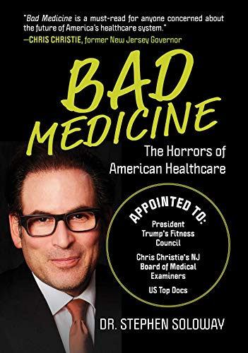 Bad Medicine: The Horrors of American Healthcare