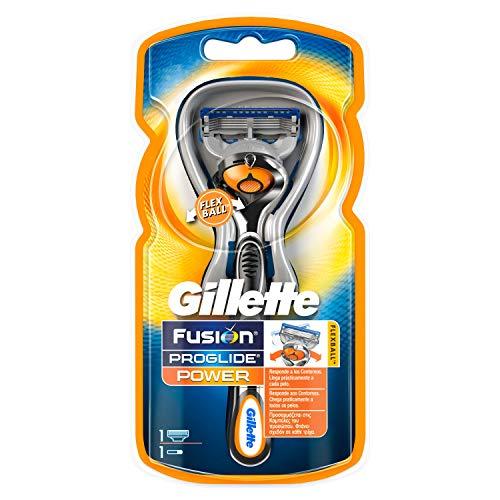 ProGlide Gillette Fusion Power Rasierer für Männer mit Flexball-Technologie