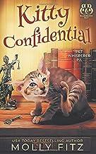 Kitty Confidential (Pet Whisperer P.I.)