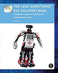 top 10 lego ev3 book LEGO Mindstorms EV3 Discovery Book: A Beginner's Guide to Robot Creation and Programming
